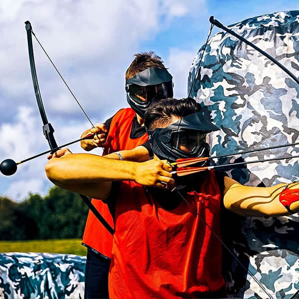 Bristol Combat Archery