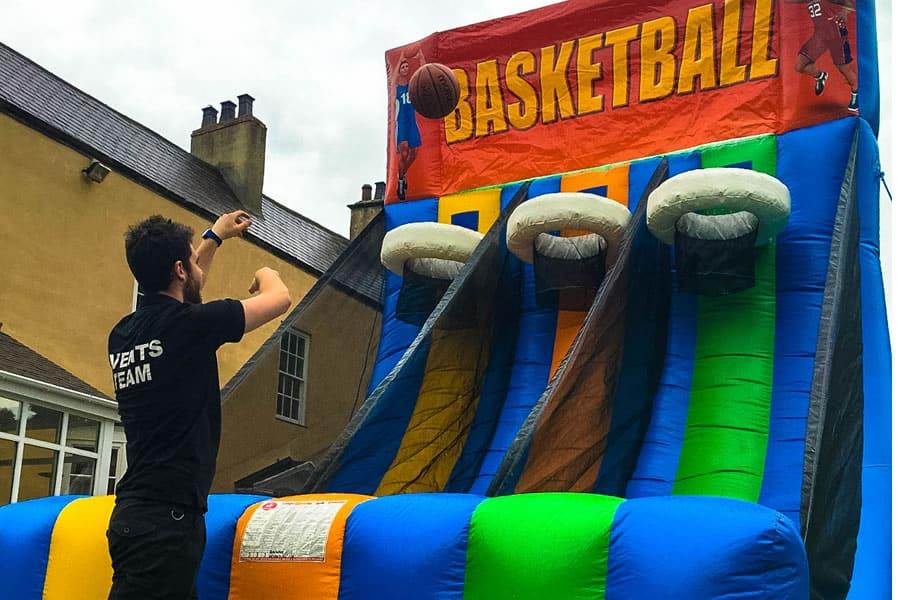 King Of Sports Bristol Basket Ball