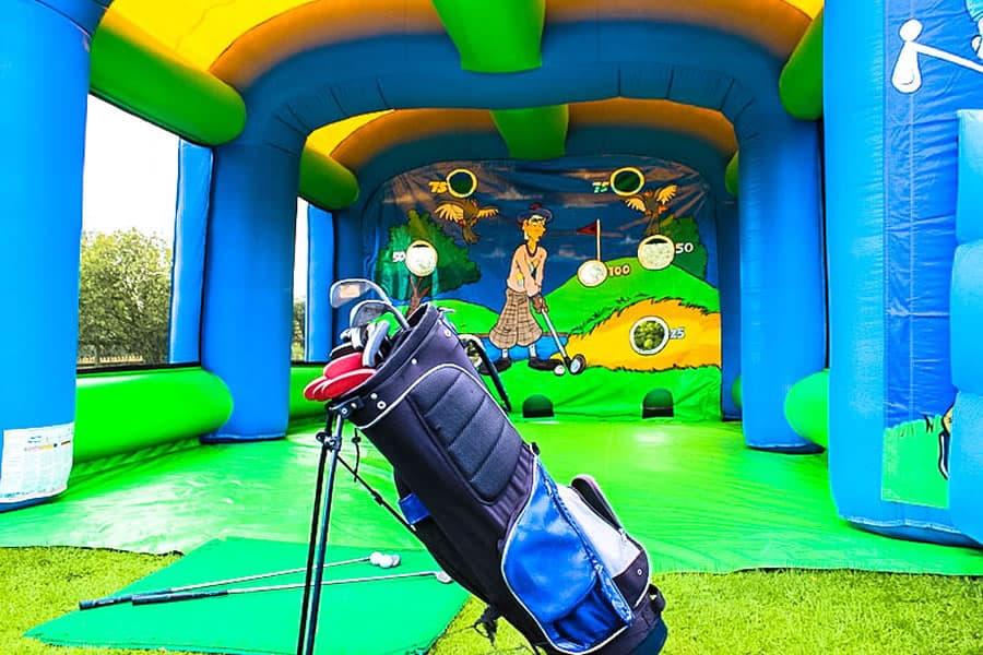 King Of Sports Bristol Golf Chip