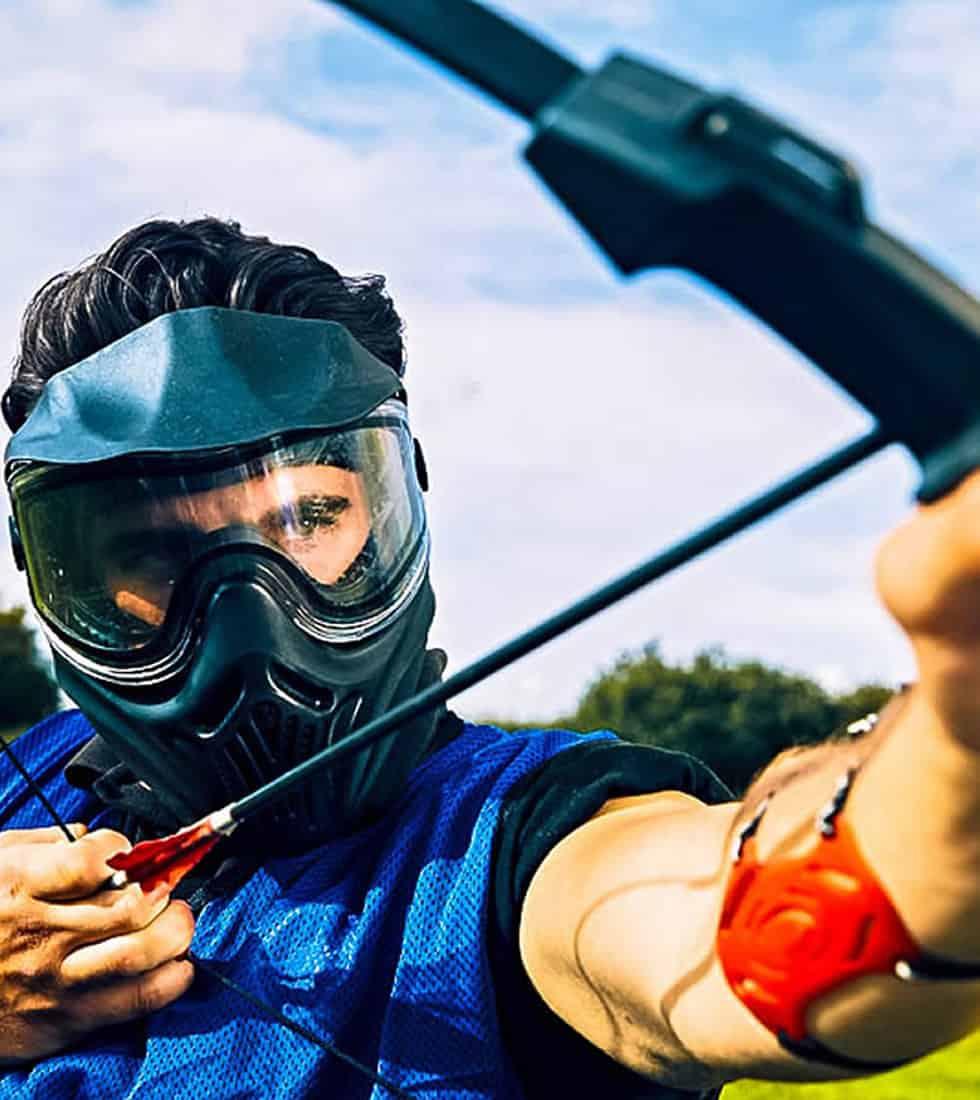 Tag Archery Bristol